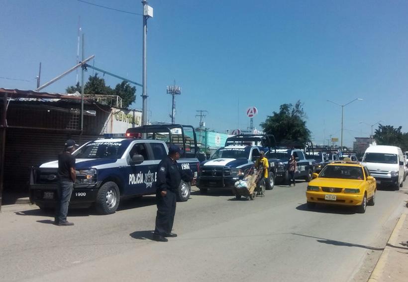 Aseguran 33 mil  productos 'pirata' | El Imparcial de Oaxaca