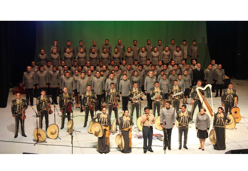 Ofrecerán concierto  músicos de la Sedena | El Imparcial de Oaxaca