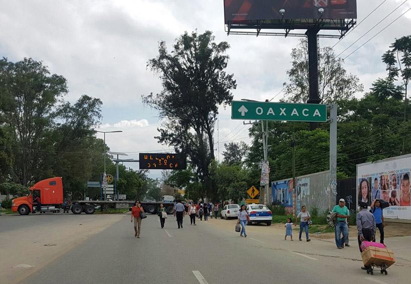Organizaciones chantajistas ponen en riesgo la Guelaguetza | El Imparcial de Oaxaca