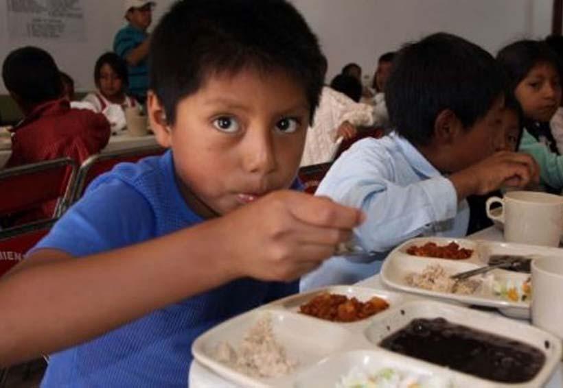 En Tuxtepec operan 131 cocinas comunitarias   El Imparcial de Oaxaca