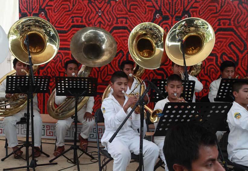 Integrarán banda filarmónica conmemorativa de Huajuapan | El Imparcial de Oaxaca