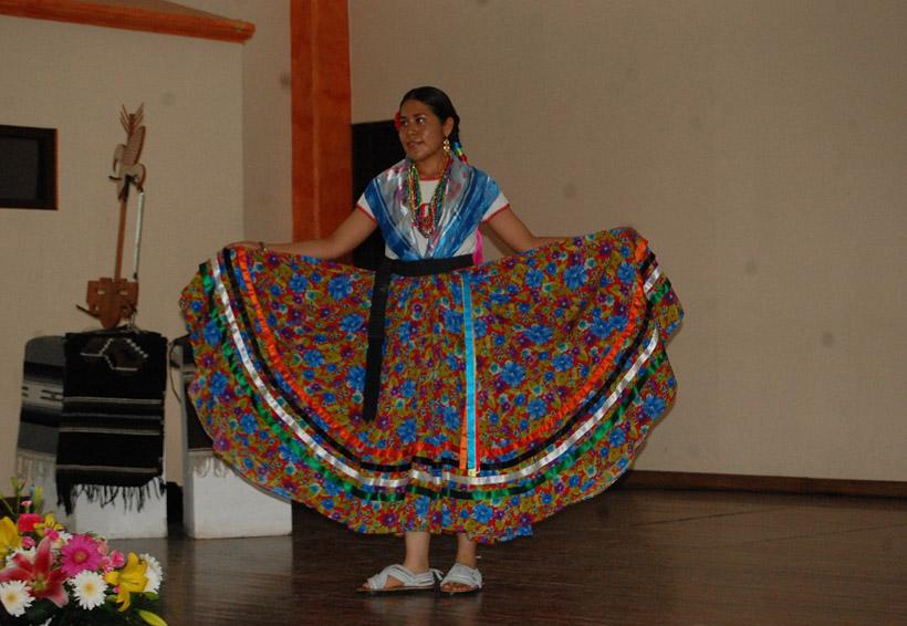 Yakin Betzabeth es la Diosa Centéotl en la región Mixteca   El Imparcial de Oaxaca