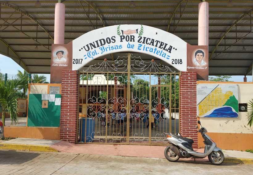Permea la inseguridad en Brisas de Zicatela | El Imparcial de Oaxaca