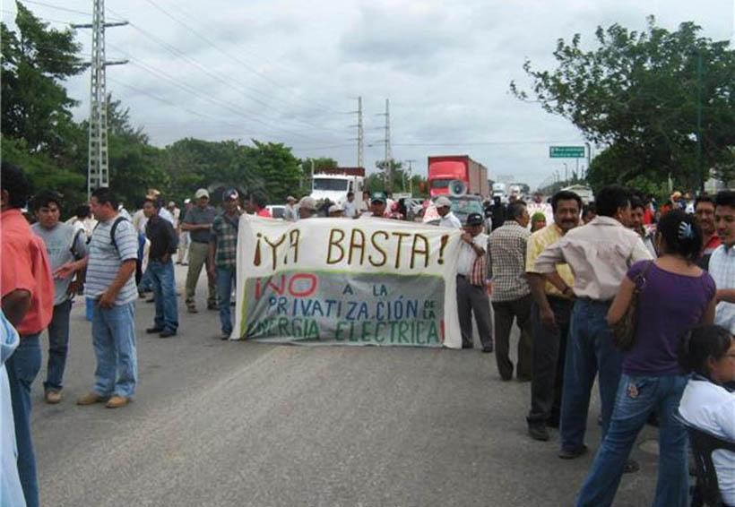 Anuncia UCIZONI movilizaciones en el Istmo | El Imparcial de Oaxaca
