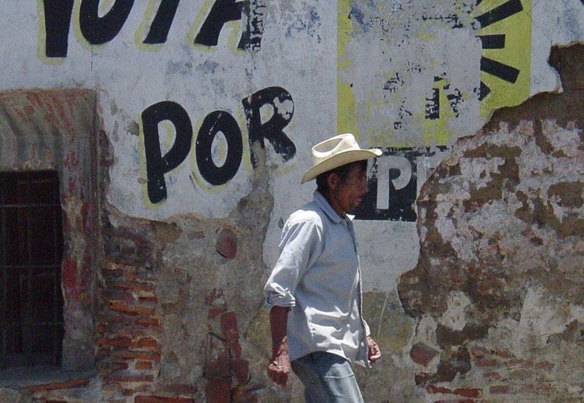 Oaxaqueños en Edomex: profesionistas, con Morena; los de arraigo, con el PRI   El Imparcial de Oaxaca