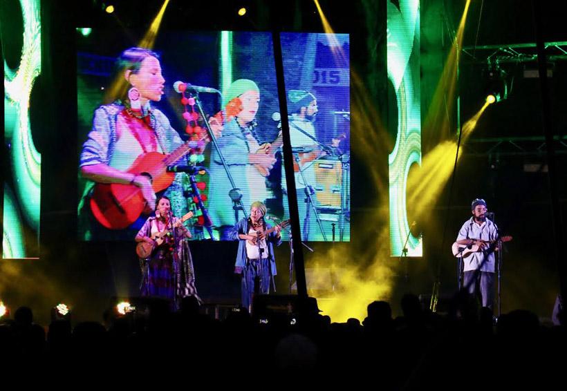 Se realiza concierto en Nochixtlán sin presentaciones estelares | El Imparcial de Oaxaca