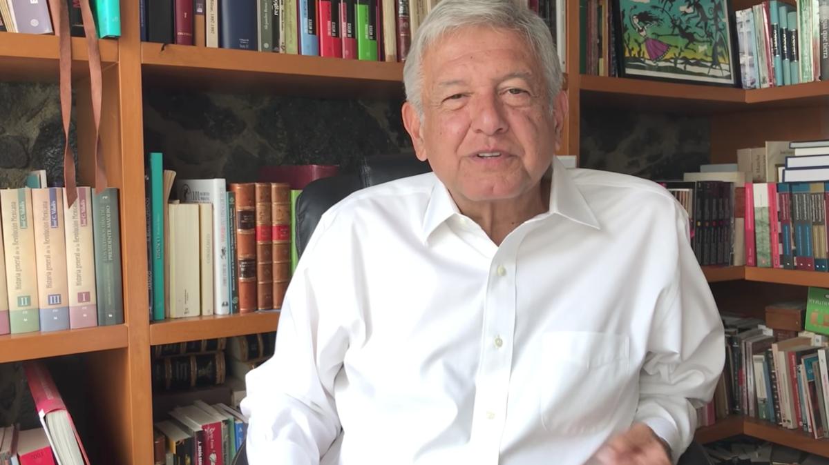 Morena pedirá que se limpien las eleciones del Edomex: López Obrador   El Imparcial de Oaxaca
