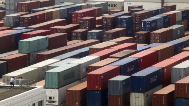 Importaciones chinas han crecido casi 300% en una década   El Imparcial de Oaxaca