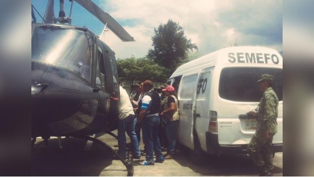 Fallecen 2 militares y desaparecen 7 tras deslave en Guerrero | El Imparcial de Oaxaca