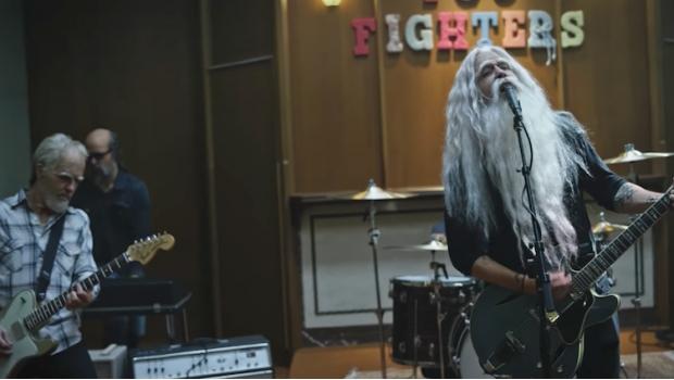 Escucha 'Run', lo nuevo de Foo Fighters | El Imparcial de Oaxaca