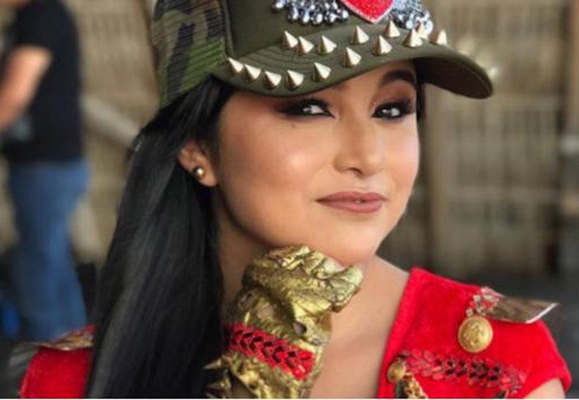 Video: Ruby Ibarra ahora cantará reguetón | El Imparcial de Oaxaca