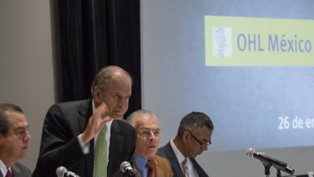 Señalamientos de AMLO afectaron nuestras acciones: OHL México   El Imparcial de Oaxaca
