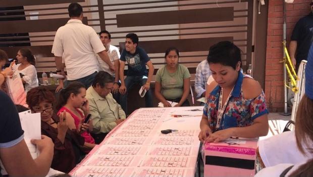 No existen elementos para anular elección: Instituto Electoral de Coahuila | El Imparcial de Oaxaca