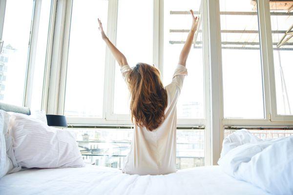 Tips para despertar con más energía todas las mañanas   El Imparcial de Oaxaca