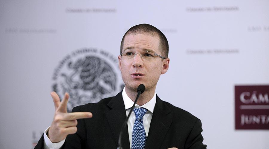 Exige PAN que se separen de su cargo a funcionarios involucrados en espionaje   El Imparcial de Oaxaca