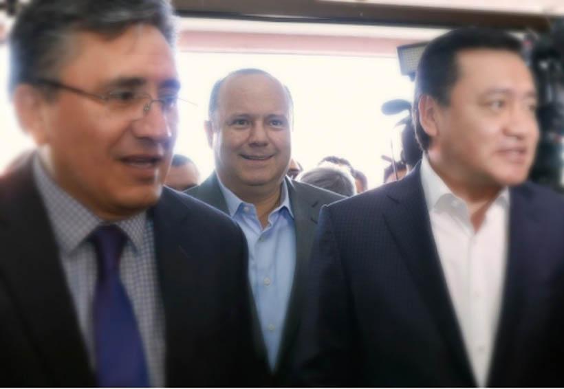 Fepade podría emitir orden de aprehensión contra César Duarte   El Imparcial de Oaxaca