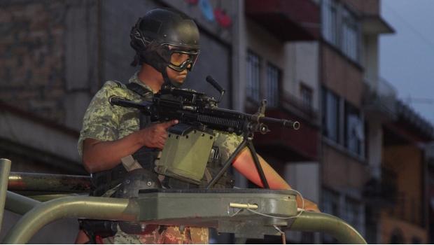 CNDH ofrece conferencias a militares sobre derechos humanos e igualdad de género | El Imparcial de Oaxaca
