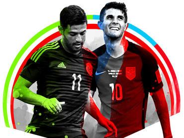 ¡El Tri busca poner un pie en la Copa del Mundo de Rusia 2018! | El Imparcial de Oaxaca