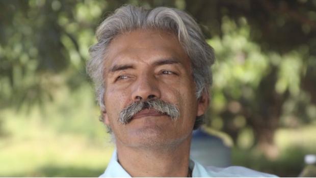 Mireles se reúne con ex líderes comunitarios en Michoacán   El Imparcial de Oaxaca