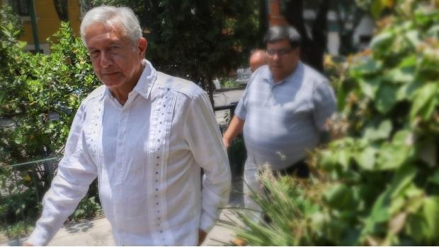 AMLO descarta alianza con PRD para elección presidencial de 2018   El Imparcial de Oaxaca