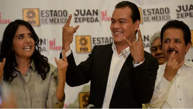 Juan Zepeda podría ir por la dirigencia nacional del PRD | El Imparcial de Oaxaca