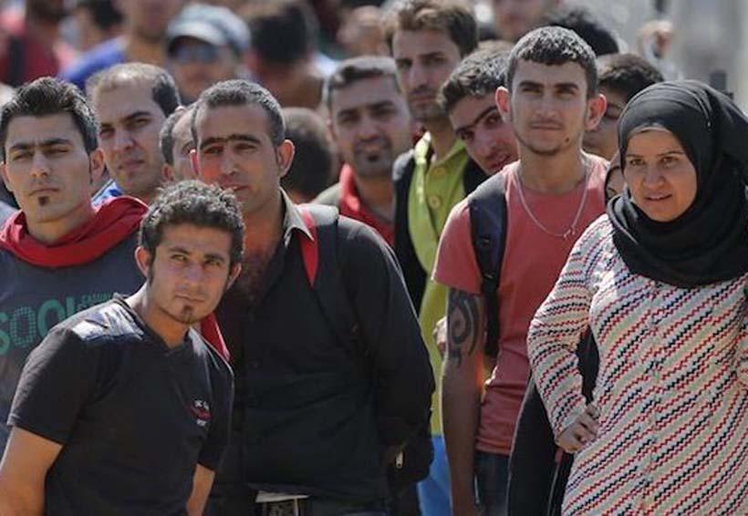 Aumenta en más de 1000% solicitudes de refugio en México: ACNUR | El Imparcial de Oaxaca