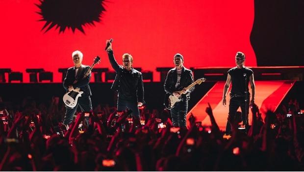 U2 abre segunda fecha en el Foro Sol para este 4 de octubre | El Imparcial de Oaxaca