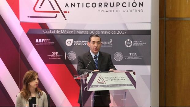 Sistema Nacional Anticorrupción necesita 122 mdp para iniciar sus operaciones | El Imparcial de Oaxaca