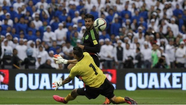 Chivas prepara la bomba del draft; Carlos Vela volvería al redil para Apertura 2017 | El Imparcial de Oaxaca