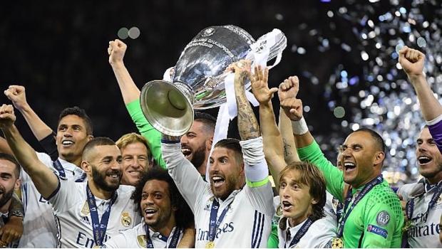 El Barcelona felicita al Real Madrid por su bicampeonato en Champions | El Imparcial de Oaxaca