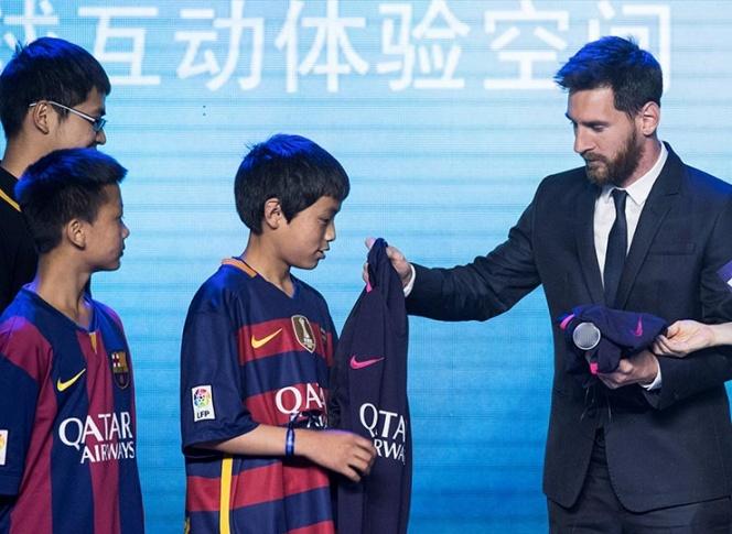 Messi desconoce el método de Valverde | El Imparcial de Oaxaca