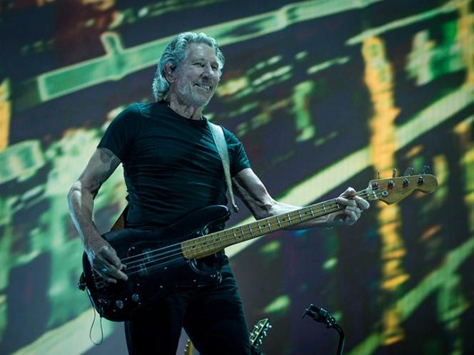 Roger Waters lanzará este viernes disco inédito | El Imparcial de Oaxaca