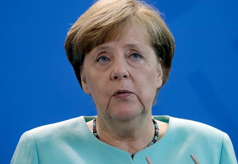 Confirman visita de Angela Merkel a México para el 9 y 10 de junio | El Imparcial de Oaxaca