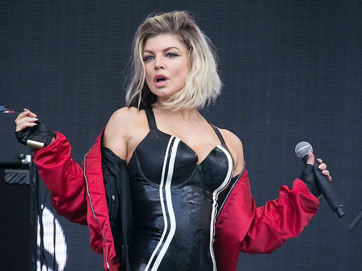 Fergie abandona la agrupación Black Eyed Peas | El Imparcial de Oaxaca