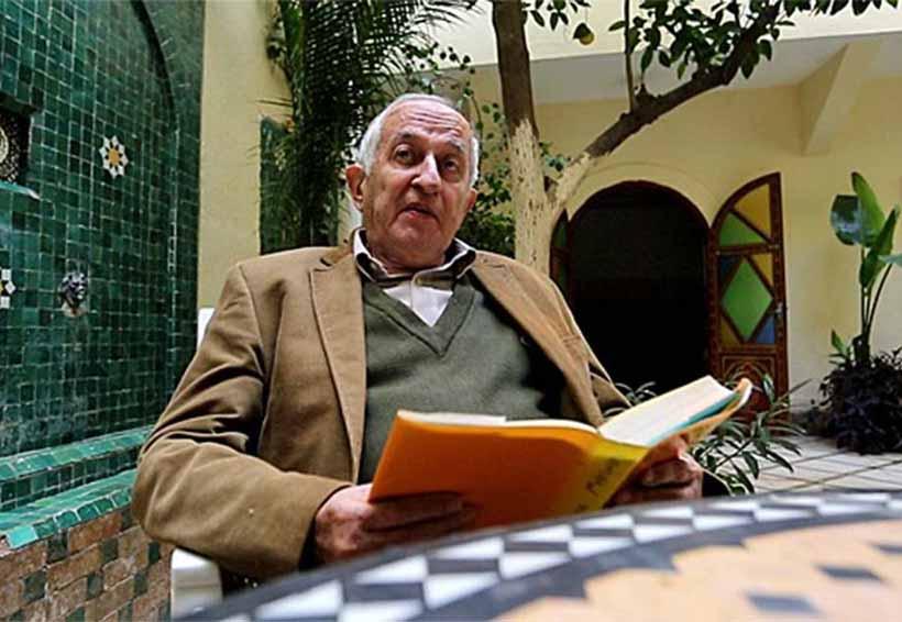 Fallece el escritor español Juan Goytisolo | El Imparcial de Oaxaca