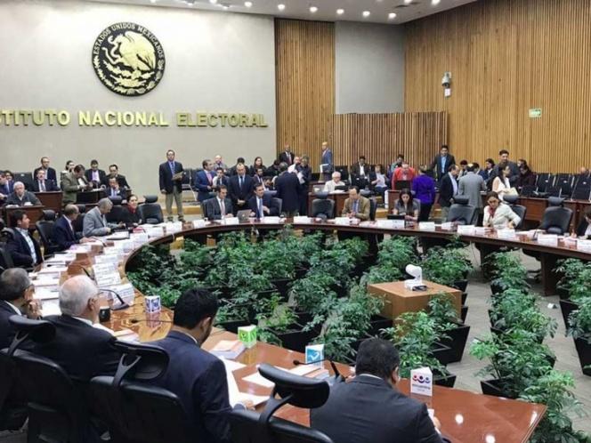 INE confirma retraso en la instalación de casillas | El Imparcial de Oaxaca