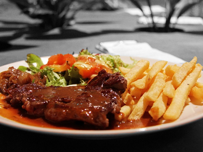 Restaurantes especificarán las calorías de cada platillo | El Imparcial de Oaxaca
