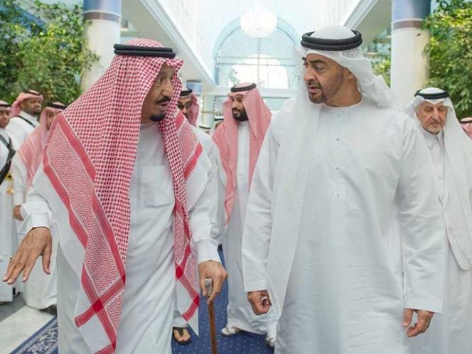 Crisis en el Golfo Pérsico: países árabes rompen con Qatar por terrorismo | El Imparcial de Oaxaca