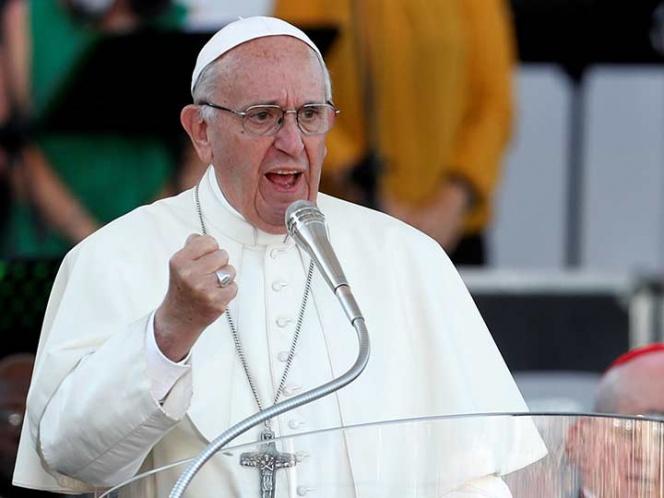 Protección del medio ambiente, responsabilidad de todos: Papa | El Imparcial de Oaxaca