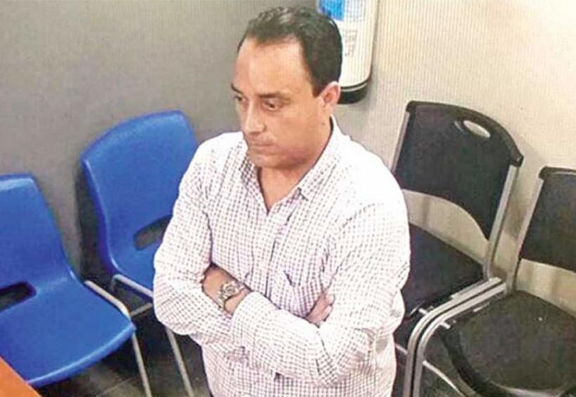 Inició proceso para extraditar a Roberto Borge: PGR | El Imparcial de Oaxaca