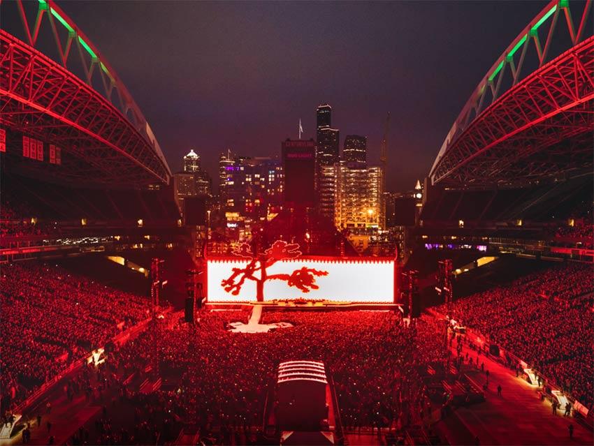U2 ofrecerá concierto en México el 3 de octubre | El Imparcial de Oaxaca