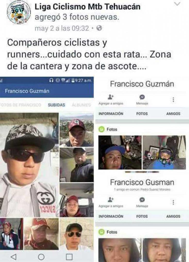 Presumía en Facebook su carrera criminal; lo linchan y lo queman | El Imparcial de Oaxaca