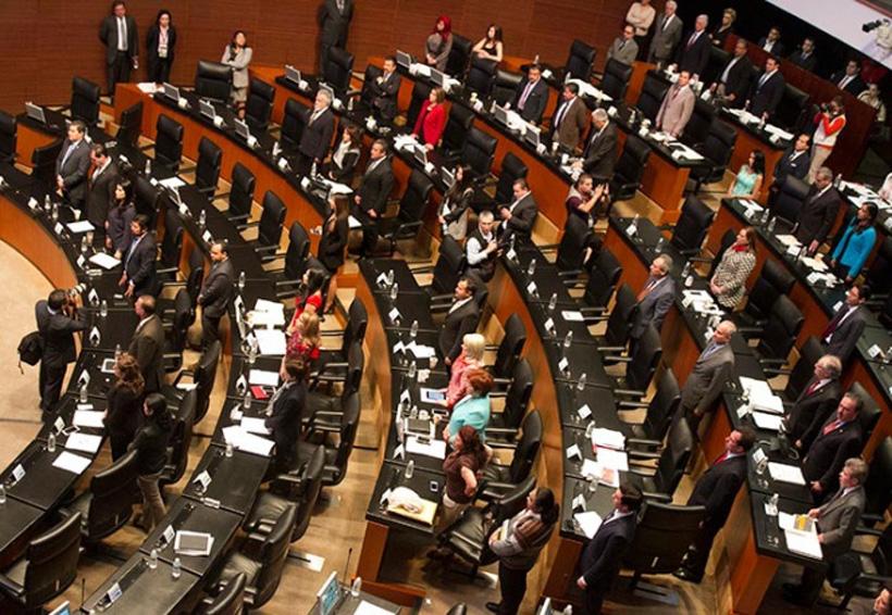 Legisladores defienden triunfos de sus partidos en elecciones   El Imparcial de Oaxaca