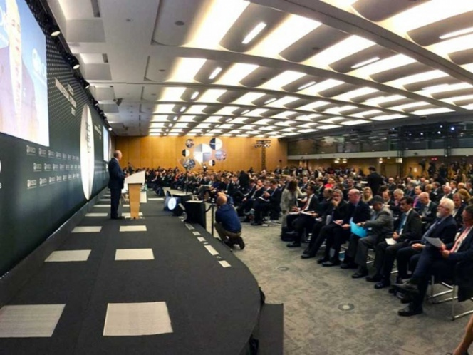 México, rezagado en combate a inseguridad e informalidad: OCDE   El Imparcial de Oaxaca