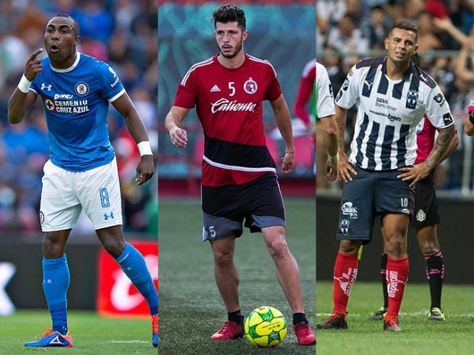 Consulta cómo se reforzaron los equipos de la Liga MX   El Imparcial de Oaxaca