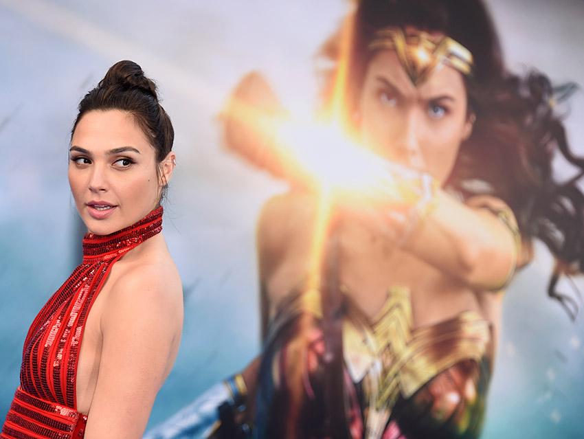 Túnez se une al boicot y suspende el estreno de 'Wonder Woman' | El Imparcial de Oaxaca