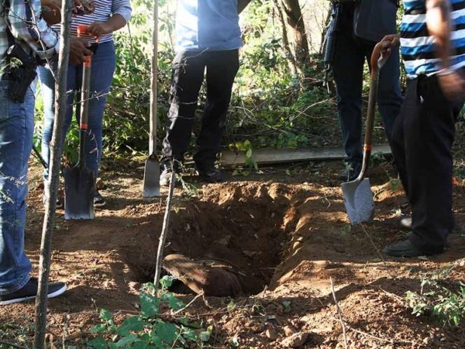 Hallan 14 cuerpos en fosa clandestina de BCS   El Imparcial de Oaxaca