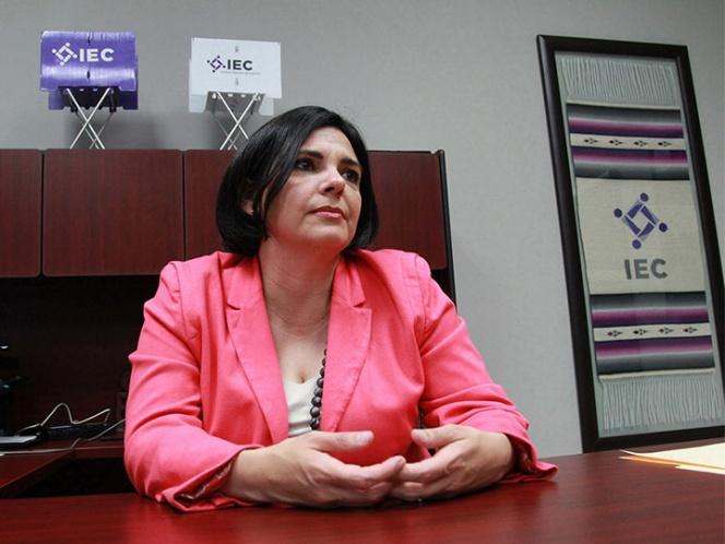 Pide IEC presentar anomalías electorales en Fepade | El Imparcial de Oaxaca