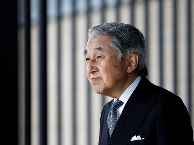 Parlamento de Japón permitirá abdicación del emperador Akihito | El Imparcial de Oaxaca
