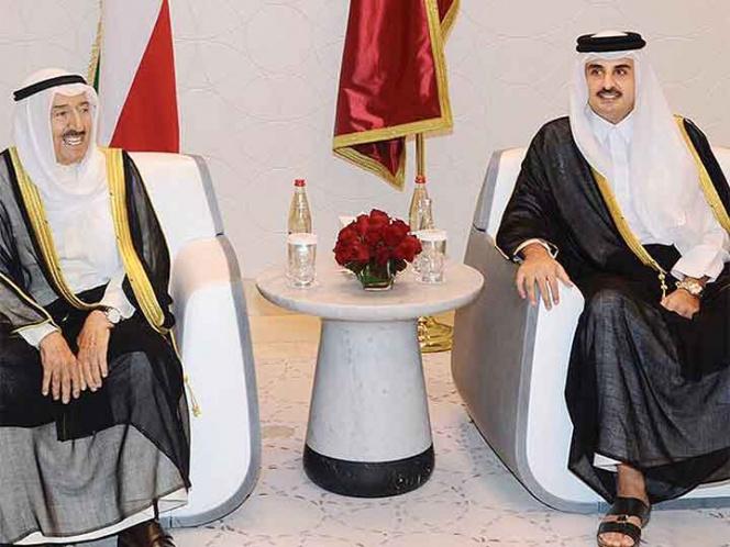 Qatar cede y acepta negociar; Irán envía alimentos | El Imparcial de Oaxaca